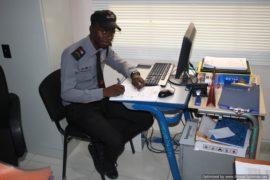 DMIS OFFICE ASSISTANT