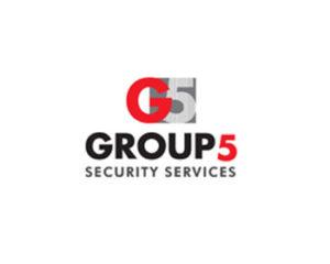 group five security logo